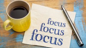 Focus It Can Make or Break Your Business - AskYvi - Feat