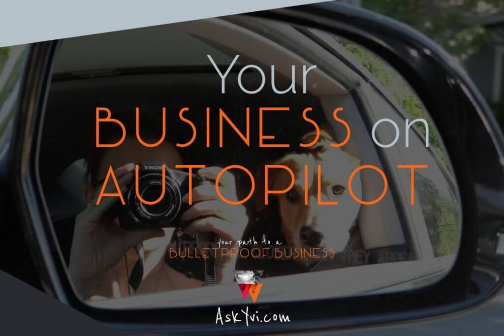 It's time to automate your business
